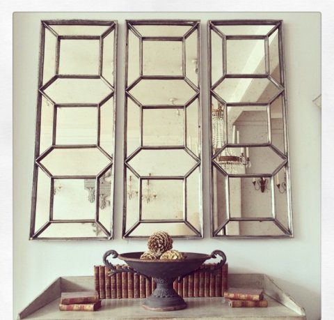 Window Mirror Unique Architectural Wall Panels Window