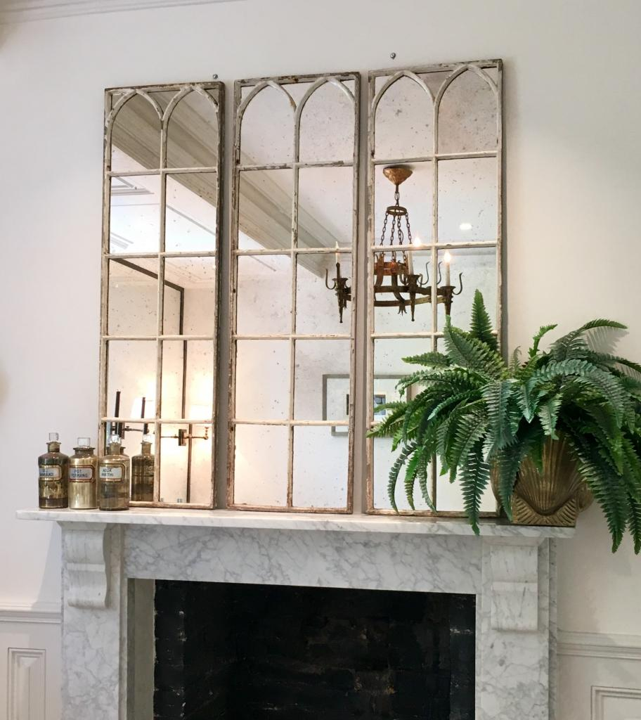 mirror panels. architectural white decorative mirror panels n