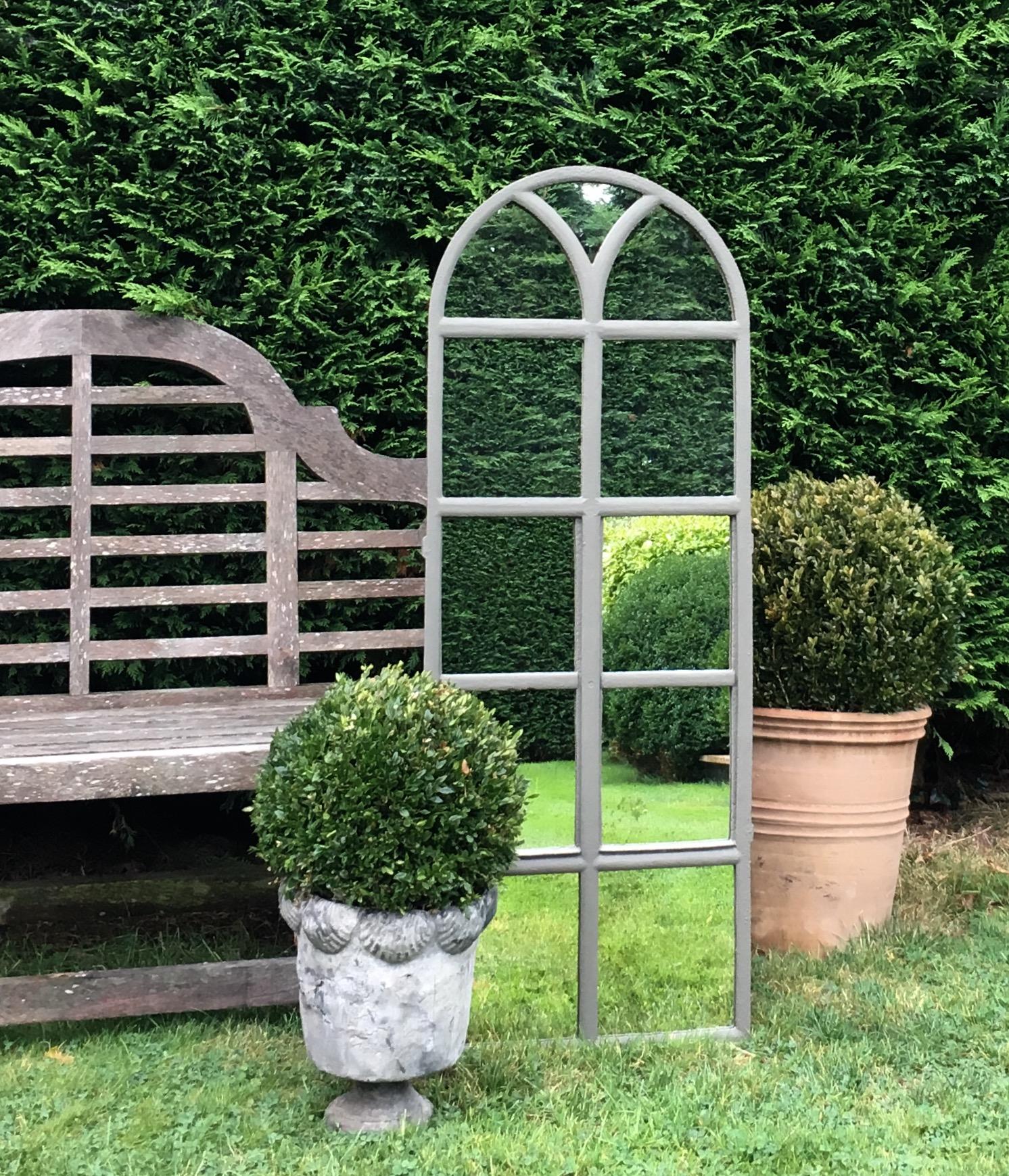Small Decorative Style Mirror Panel small-decorative ...